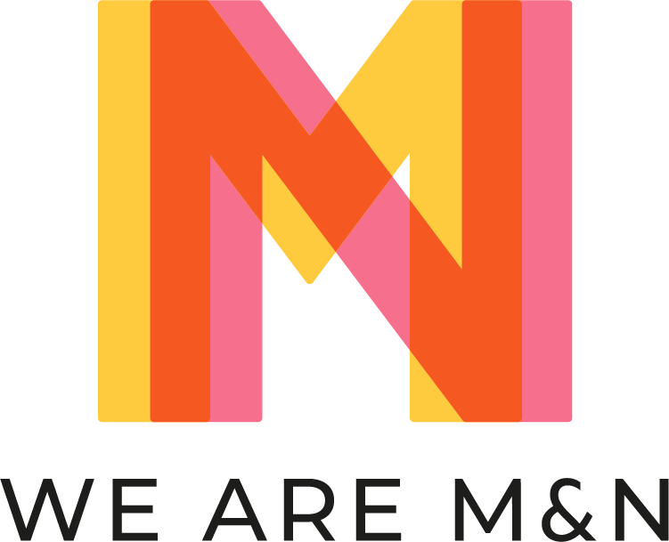We are M and N